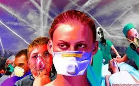 chemtrail flu