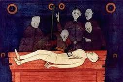 Human Medical Experiment